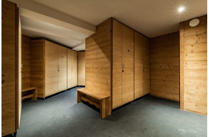 Apartment in Wapa, Huez - 26