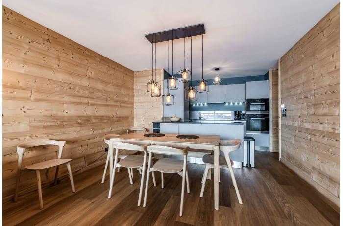 Apartment in Wapa, Huez - 5