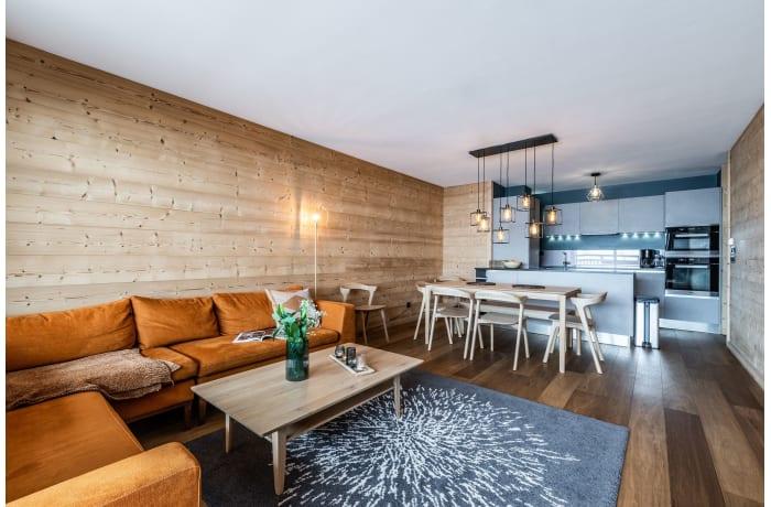 Apartment in Wapa, Huez - 36