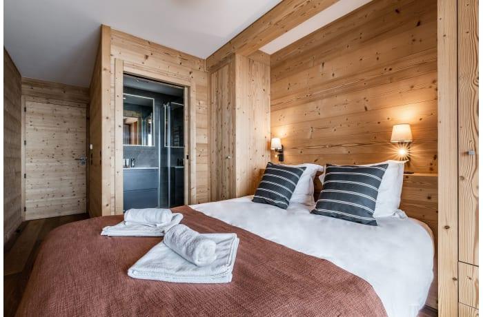 Apartment in Wapa, Huez - 20
