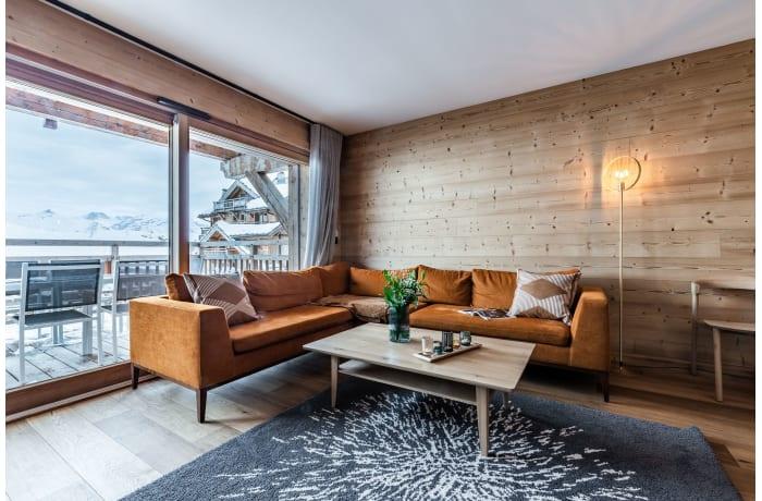 Apartment in Wapa, Huez - 3
