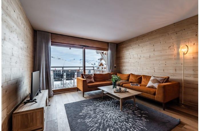Apartment in Wapa, Huez - 2