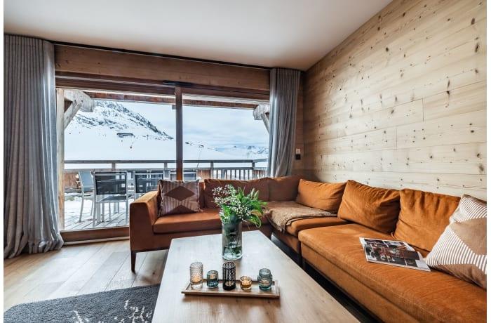 Apartment in Wapa, Huez - 1