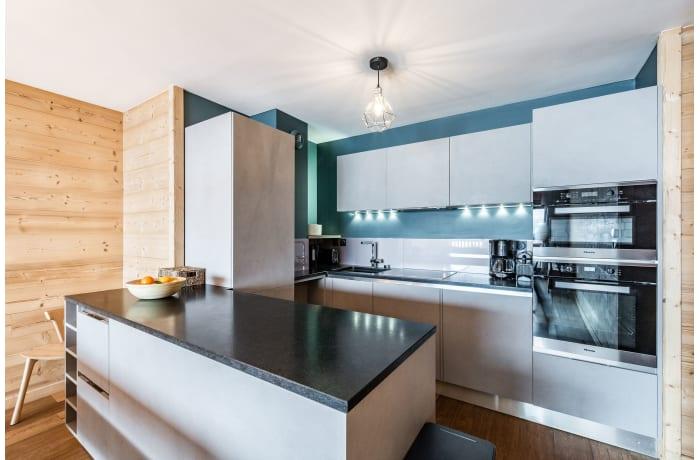 Apartment in Wapa, Huez - 8