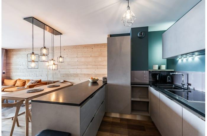 Apartment in Wapa, Huez - 6