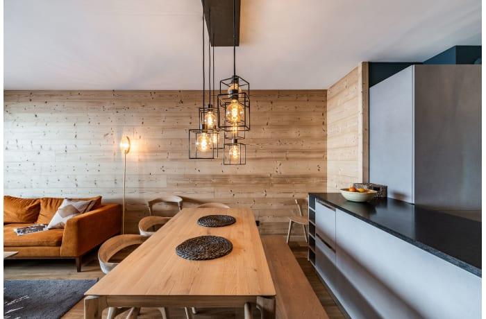 Apartment in Wapa, Huez - 10