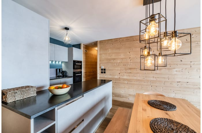Apartment in Wapa, Huez - 9