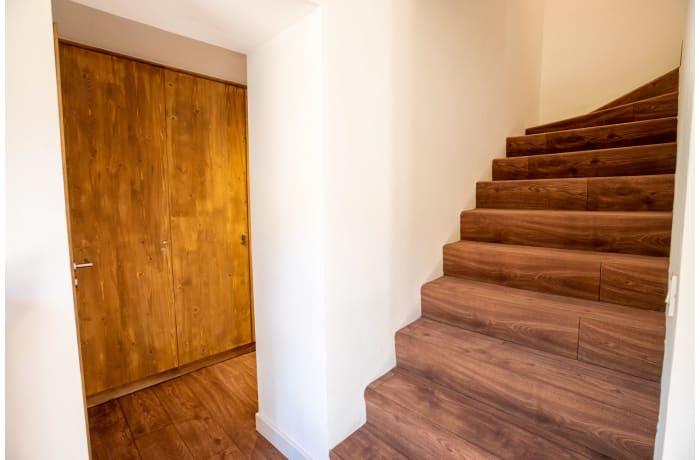 Apartment in Chalet Hemera, Les Allues - 28