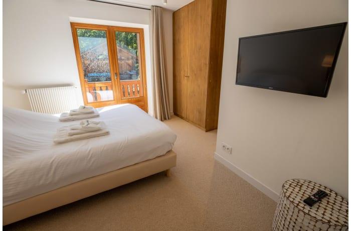 Apartment in Chalet Hemera, Les Allues - 14