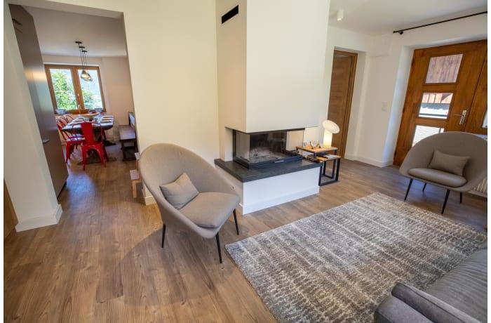 Apartment in Chalet Hemera, Les Allues - 3