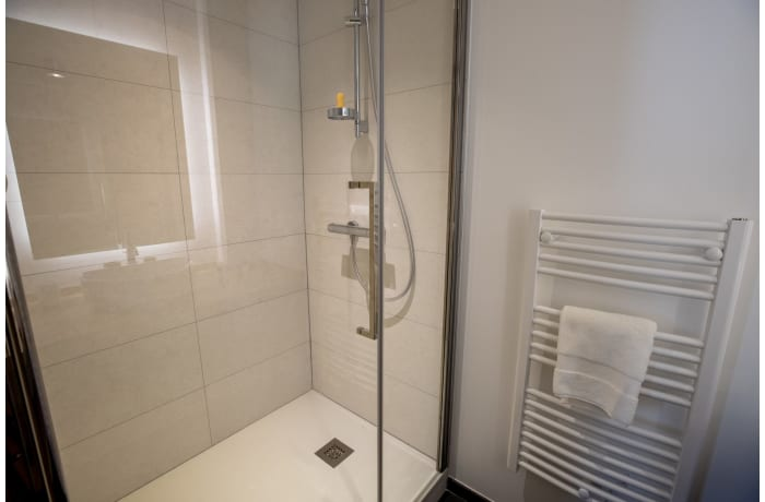 Apartment in Chalet Hemera, Les Allues - 22