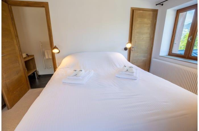 Apartment in Chalet Hemera, Les Allues - 12