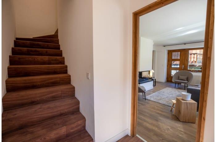 Apartment in Chalet Hemera, Les Allues - 13