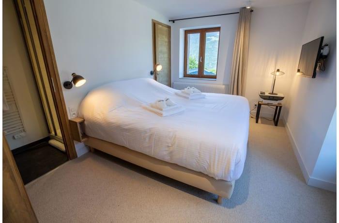 Apartment in Chalet Hemera, Les Allues - 23
