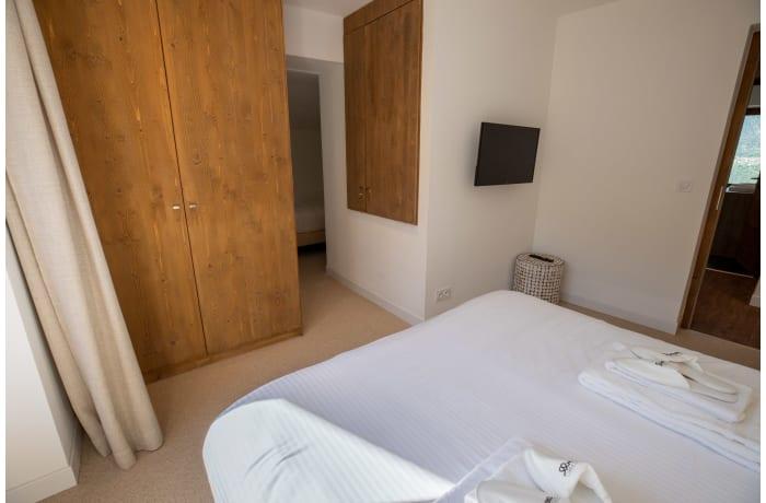 Apartment in Chalet Hemera, Les Allues - 16