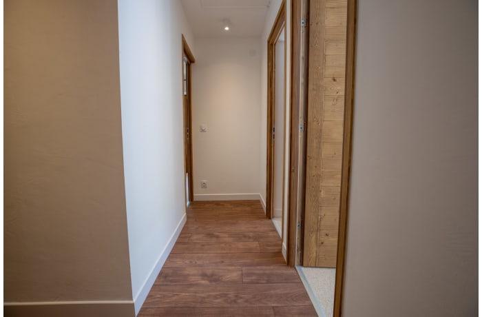 Apartment in Chalet Hemera, Les Allues - 27