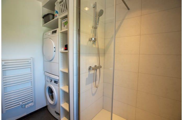 Apartment in Chalet Hemera, Les Allues - 18