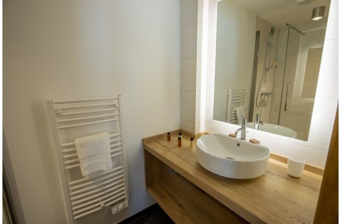 Apartment in Chalet Hemera, Les Allues - 20