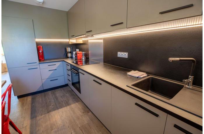 Apartment in Chalet Hemera, Les Allues - 6