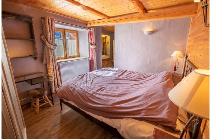 Apartment in Chalet Les Lupins, Les Allues - 12