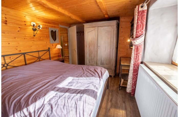Apartment in Chalet Les Lupins, Les Allues - 11