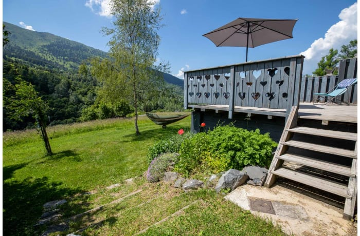 Apartment in Chalet Les Lupins, Les Allues - 25