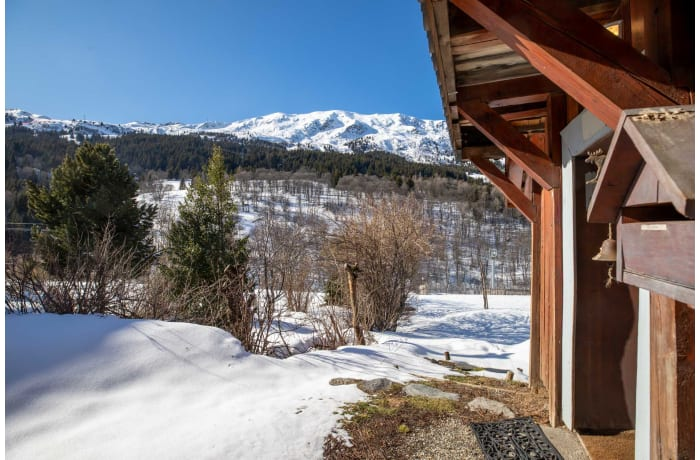 Apartment in Chalet Les Lupins, Les Allues - 28
