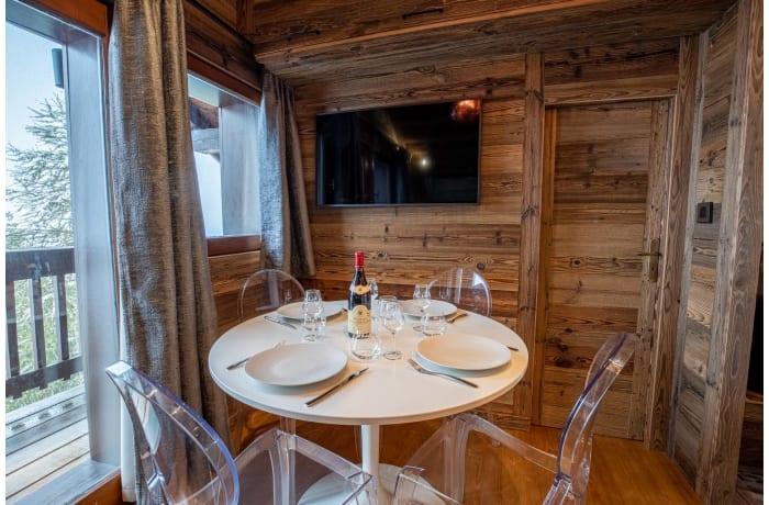 Apartment in Chalet Tara, Les Allues - 30