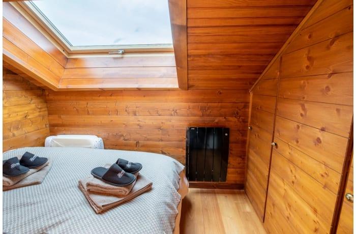 Apartment in Chalet Tara, Les Allues - 16