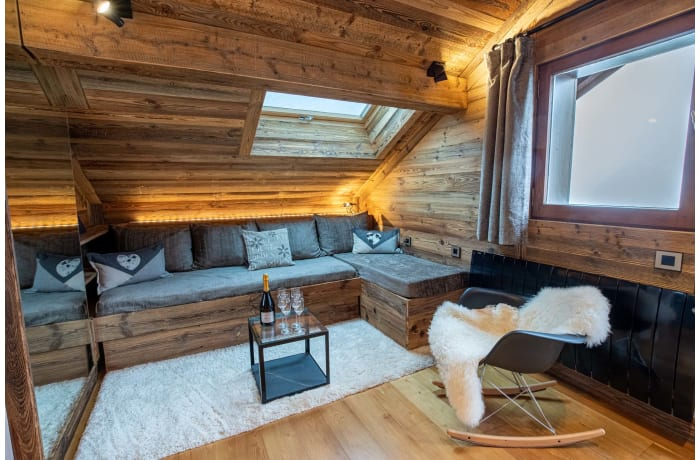 Apartment in Chalet Tara, Les Allues - 32
