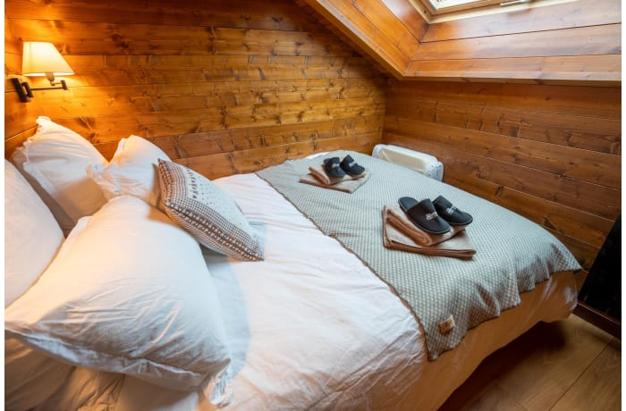 Apartment in Chalet Tara, Les Allues - 15