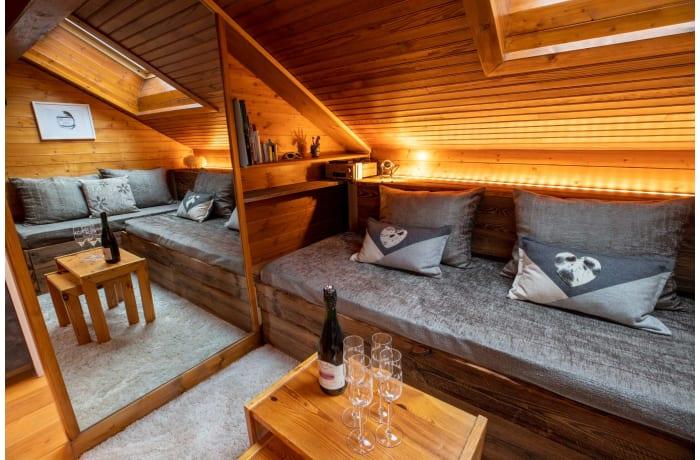 Apartment in Chalet Tara, Les Allues - 31