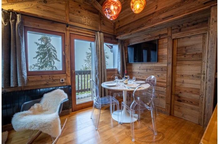 Apartment in Chalet Tara, Les Allues - 22
