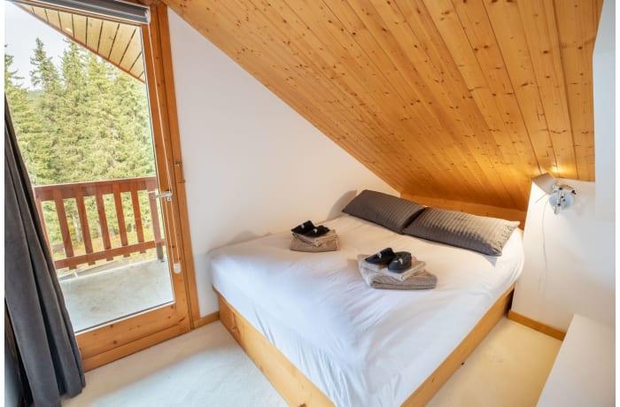Apartment in Genelles Penthouse, Les Allues - 20