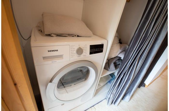 Apartment in Genelles Penthouse, Les Allues - 24
