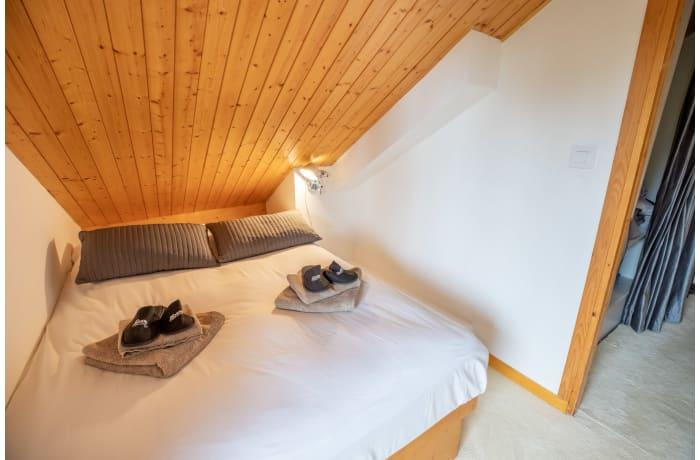 Apartment in Genelles Penthouse, Les Allues - 19