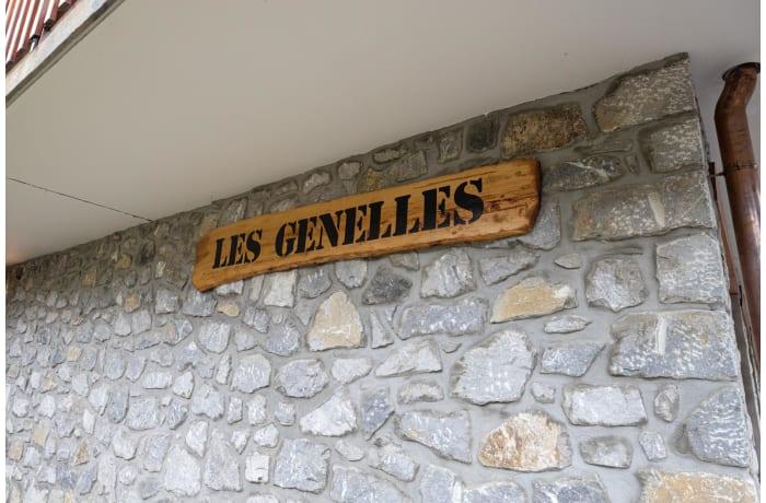 Apartment in Genelles Penthouse, Les Allues - 25