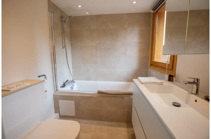 Apartment in Genelles Penthouse, Les Allues - 17