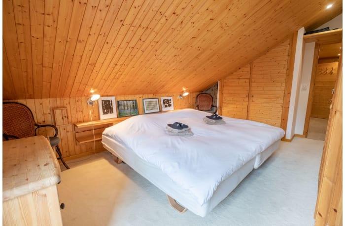 Apartment in Genelles Penthouse, Les Allues - 22