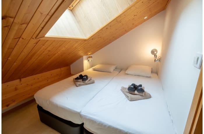 Apartment in Genelles Penthouse, Les Allues - 27