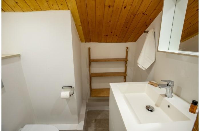 Apartment in Genelles Penthouse, Les Allues - 15