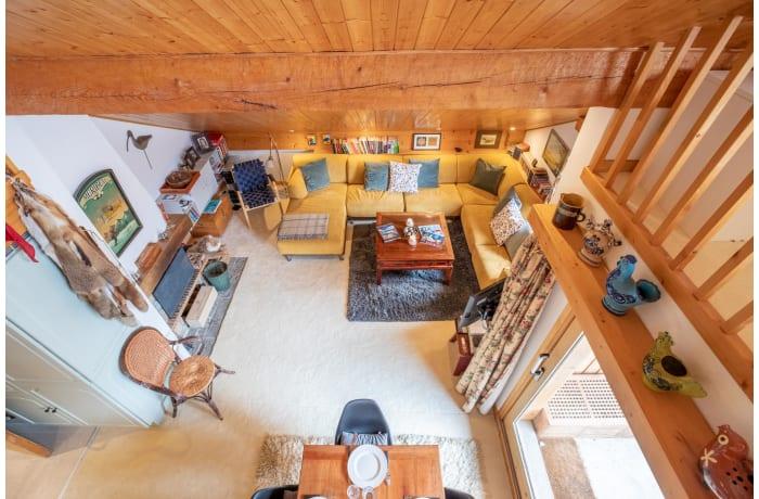 Apartment in Genelles Penthouse, Les Allues - 30