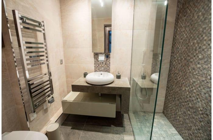 Apartment in Grands Sorbiers 6, Les Allues - 14