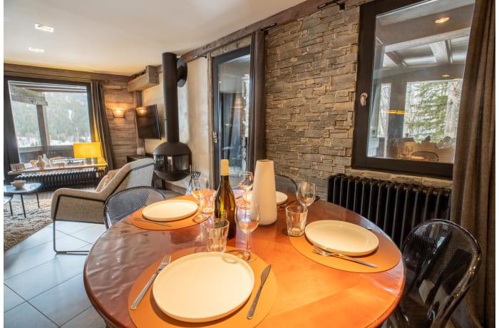 Apartment in Grands Sorbiers 6, Les Allues - 20