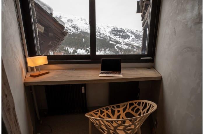 Apartment in Grands Sorbiers 6, Les Allues - 19