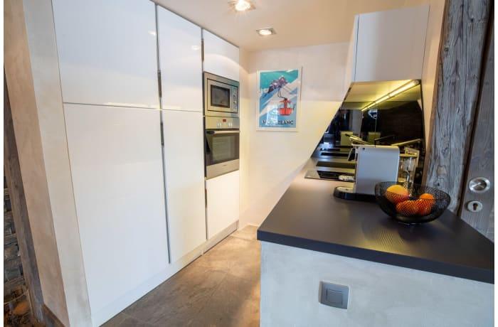 Apartment in Grands Sorbiers 6, Les Allues - 7