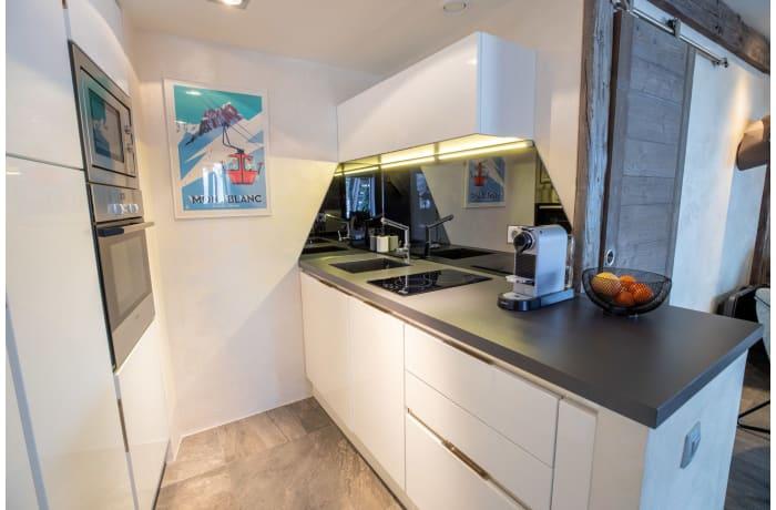 Apartment in Grands Sorbiers 6, Les Allues - 8