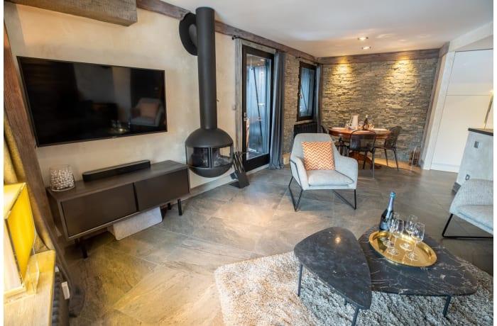Apartment in Grands Sorbiers 6, Les Allues - 5