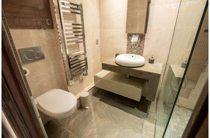 Apartment in Grands Sorbiers 6, Les Allues - 13