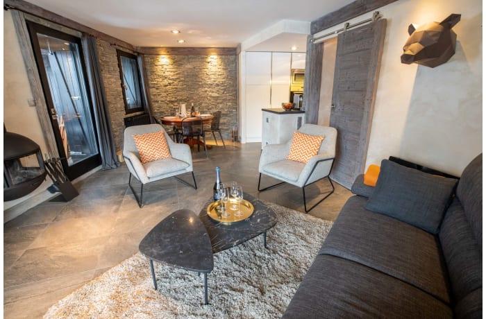 Apartment in Grands Sorbiers 6, Les Allues - 21